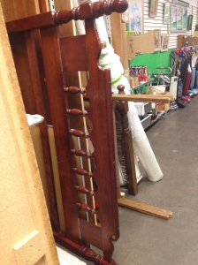 headboard found at ReStore